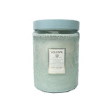 Voluspa French Cade and Lavender Large Jar Candle 6oz 453 g