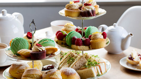 Mother's Day Afternoon Tea (FOR 4)