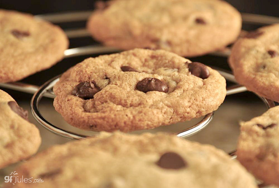 gfJules Gluten Free Cookie Mix