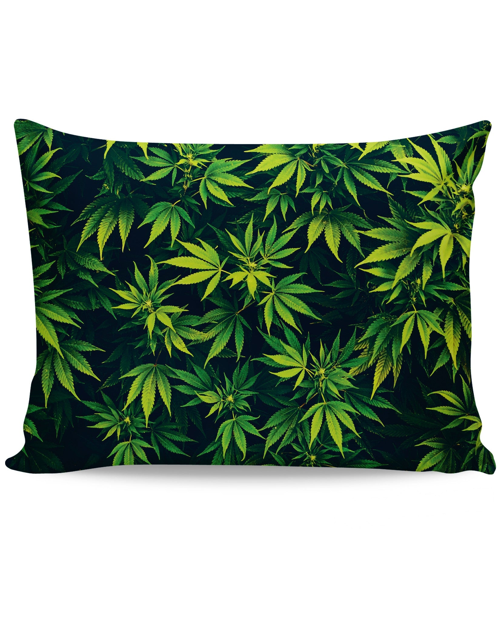 Weed Pillow Case