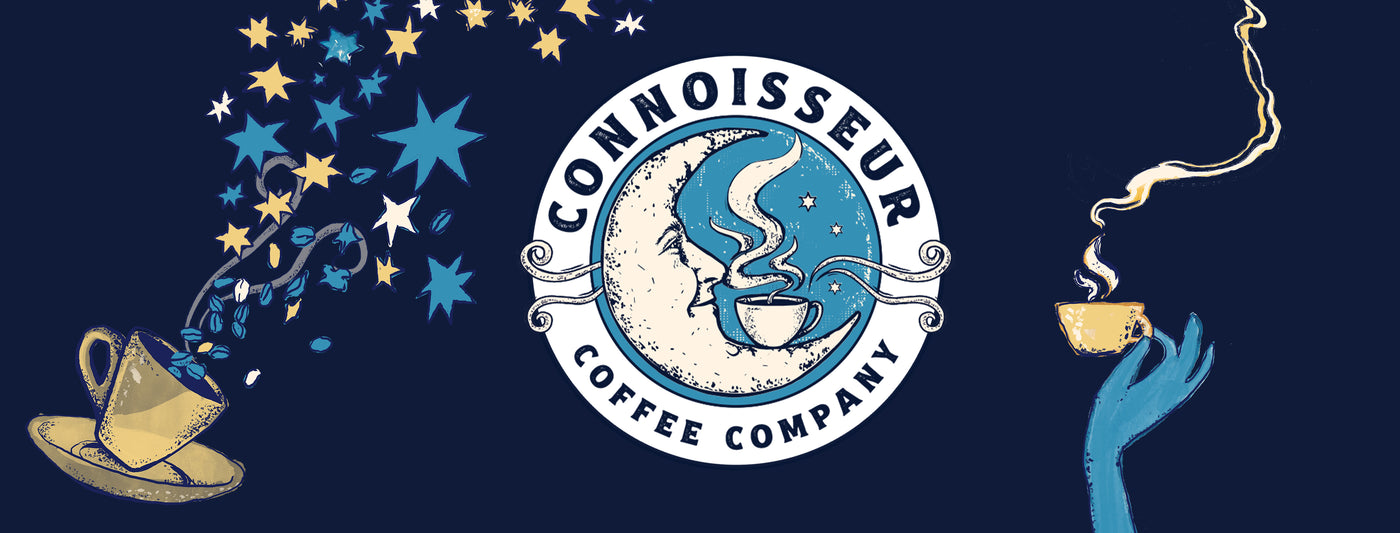 Connoisseur Coffee Company