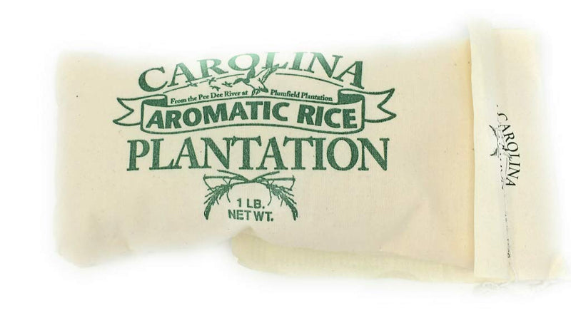 Carolina Plantation, Rice White Aromatic, 1 Pound