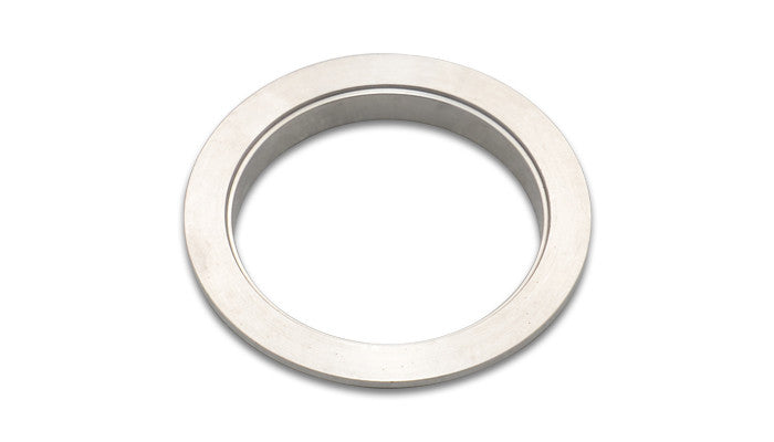 "Vibrant Female V-Band Flange for 2.375"" O.D. Tubing - 1497F"