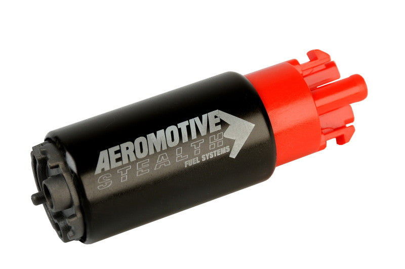 Aeromotive 325 Series Stealth In-Tank Fuel Pump - Compact 65mm Body - 11165