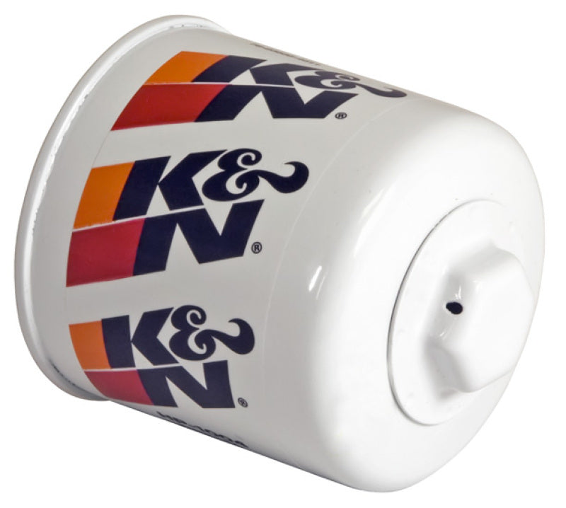 K&N Universal Performance Gold Oil Filter - HP-1004