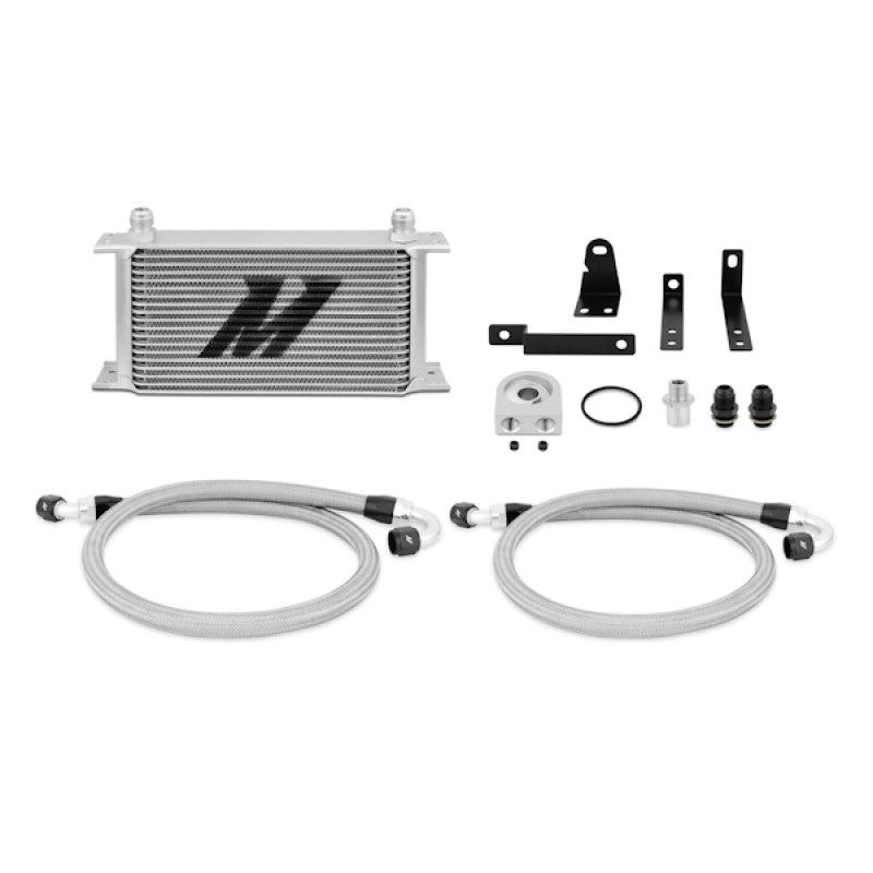 Mishimoto S2000 Oil Cooler Kit - MMOC-S2K-00