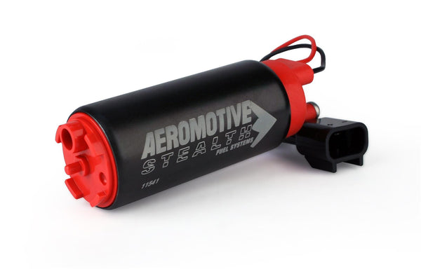 Aeromotive 340 Series Stealth In-Tank E85 Fuel Pump - 11541