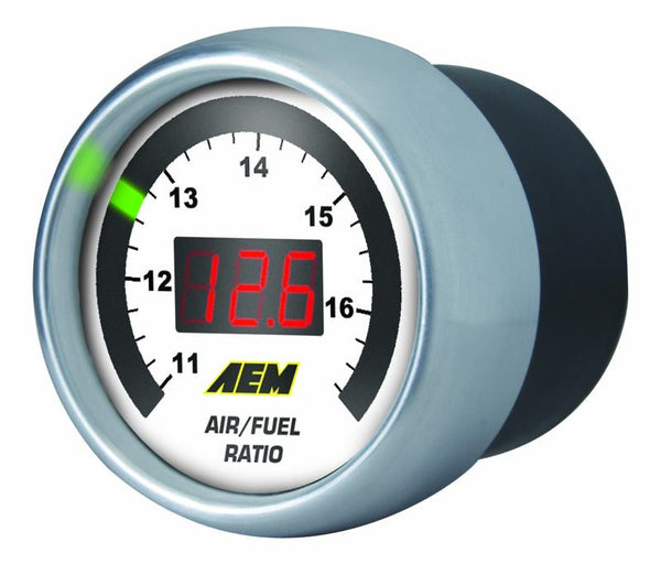 AEM Digital Wideband UEGO Gauge - 30-4110