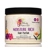 Moisture Rich Hair Parfait 16oz