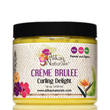 Creme Brulee Curling Delight 16oz