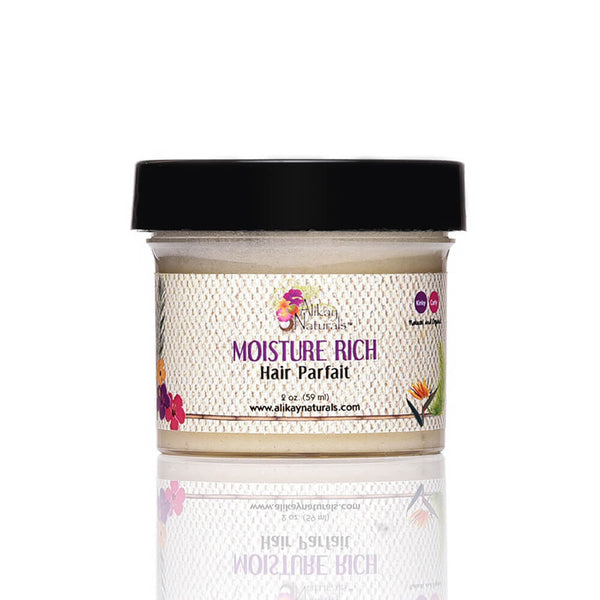Moisture Rich Hair Parfait - 2oz Travel Size