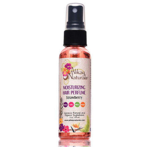 Moisturizing Hair Perfume-Strawberry