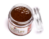 Sweet Lips Organic Lip Scrub