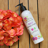 Dulce Hydrating Curl Lotion 8oz
