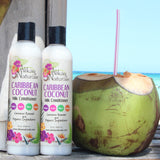 Caribbean Coconut Milk Conditioner 8oz