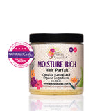 Moisture Rich Hair Parfait 8oz
