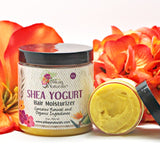 Shea Yogurt Hair Moisturizer 8oz