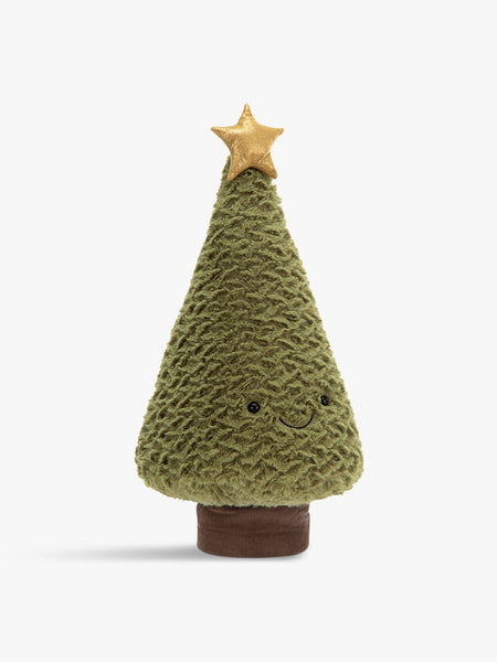 Jellycat - Amuseable Christmas Tree - Small