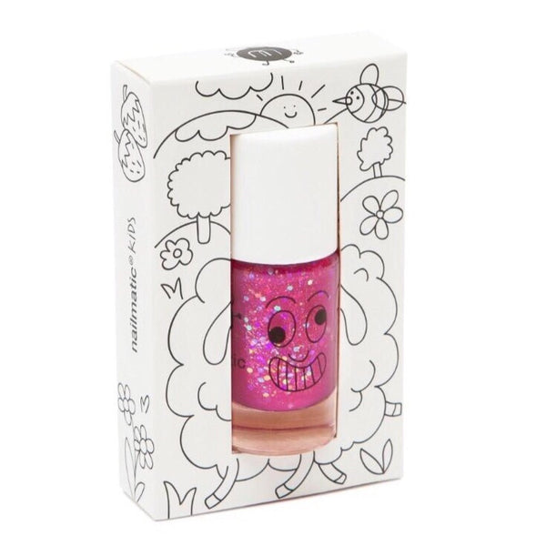 Nailmatic Polish Sheepy Rasp Glitter