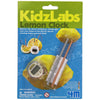 KidzLab -  Lemon Clock