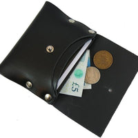 Kate Sheridan - Loux Wallet - Smooth Black