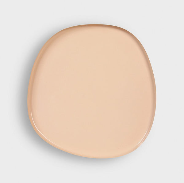 &Klevering - Imperfect Tray - Pink