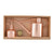 Haws The Rowley Rippel & Smethwick Spritzer - Copper Gift Set