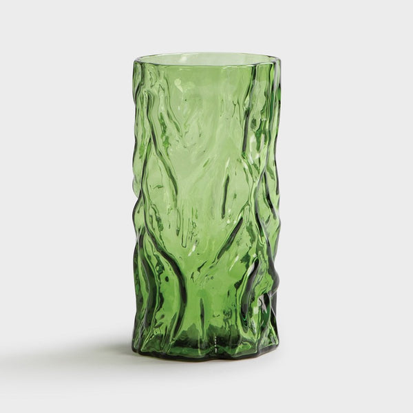 &Klevering  - Vase - Trunk Green