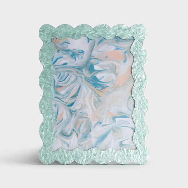 &Klevering - Photo Frame - Mint