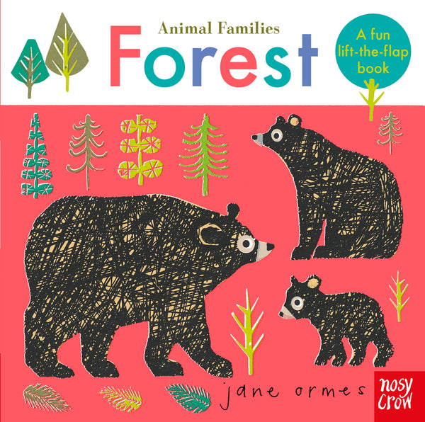 Forest - Animal Families