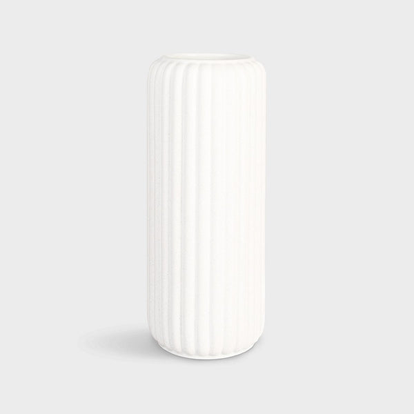 &Klevering - Vase  - Speckle White