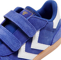 Hummel - AW19 - VICTORY SUEDE INFANT - 203865