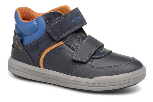 Geox - J Arzach B - Navy/Royal