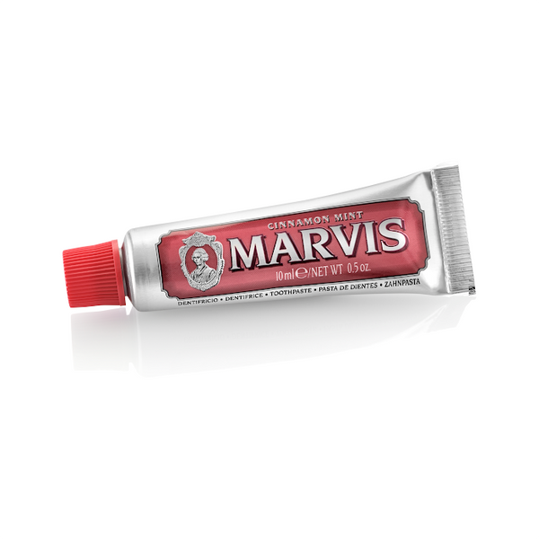 A&B - MARVIS Cinnamon Mint Toothpaste - 85ml