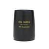 SOH Melbourne Mr Moss Black Candle
