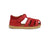 Bobux - IW Roam Sandal - Red