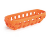 &Klevering - Baguette Basket Orange