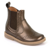 Froddo - Children leather boot - Bronze