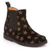 Froddo - Children leather boot - Dark pink