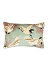 ONE HUNDRED STARS - STORK CUSHION COVER