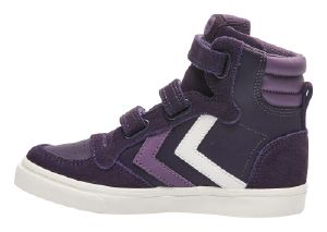 Hummel Stadil Leather Jr  - 3867