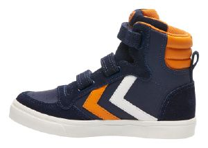 Hummel Stadil Leather Jr  - 7666
