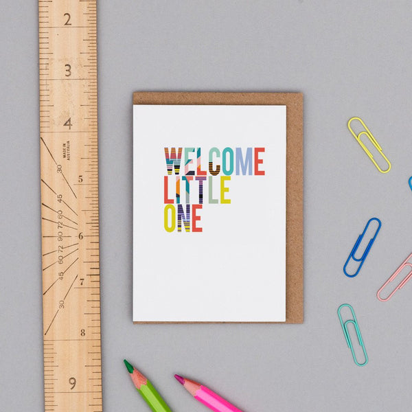 Kitty McCall - Welcome Little One