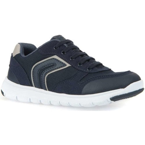 Geox - J Xunday - Navy - Boys/Unisex