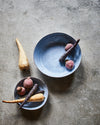 HK LIVING  - Bold & basic ceramics: rustic grey bowl - L