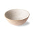 HK LIVING - Bold & basic ceramics: egg shell bowl