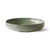 HK Living Gradient Ceramics - Deep Plate Green - SET OF 2
