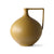 HK Living Ceramic Jar Mustard