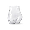 HK LIVING - Glass Bum Vase