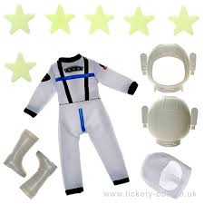 Lottie Astro Adventures Accessory set